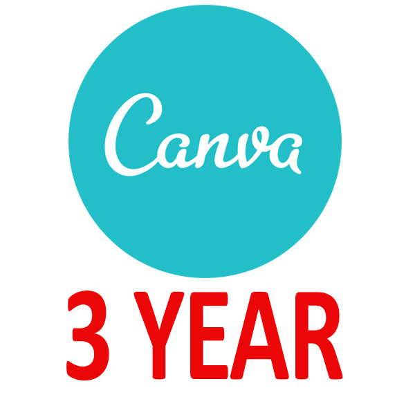 [DELUXE] Canva Pro 6 Tháng 1